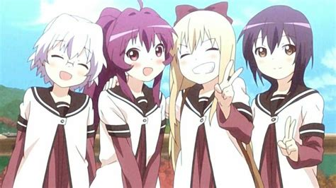 best slice of anime 35 of the best slice of anime to relax with