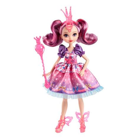 And The Secret Door Doll by And The Secret Door Villain Doll Mattel
