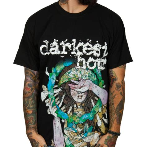 darkest hour deliver us darkest hour quot deliver us quot t shirt indiemerchstore