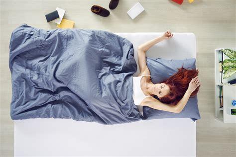 position du lit pour mieux dormir placement du lit pour bien dormir quelle position du lit