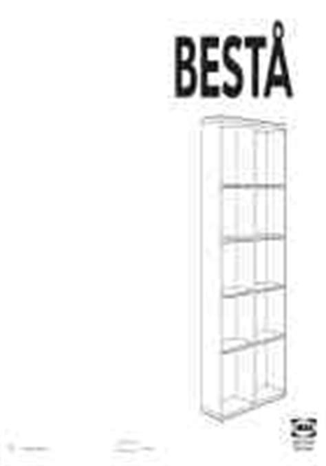 ikea besta manual ikea furniture manual in the fran 231 ais french language