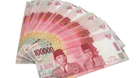 Modem Dibawah 100 Ribu logo uang kertas rp 100 ribu disisipi lambang komunis ini penjelasan bank indonesia