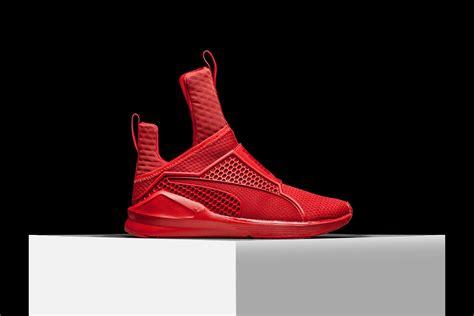 Shoes Rihana shoes up rihanna x 171 fenty trainer