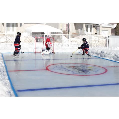 backyard ice skating rink kits 17 best ideas about backyard ice rink on pinterest
