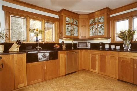 mahogany kitchen cabinets for apartment tedx designs