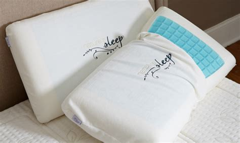 Washing Memory Foam Pillows by How To Clean Your Memory Foam Pillow Nature S Sleep