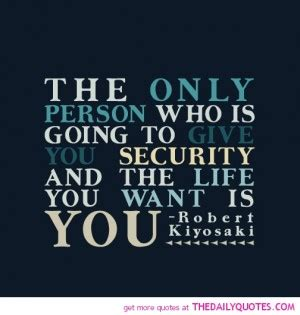 security quotes sayings quotesgram