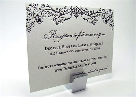 Cheap Fast Wedding Invitations by Wedding Reception Invitation Card Maker Cogimbo Us