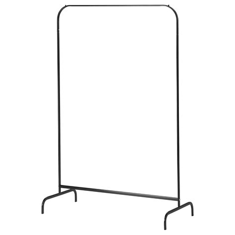 ikea hanging rack mulig clothes rack black ikea from ikea
