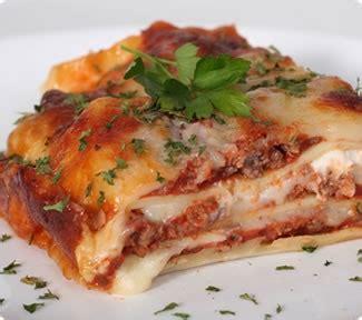 bubblecrumb lasagna recipe bubblecrumb