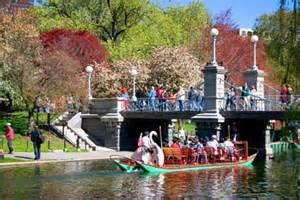 family vacations boston s gardens howstuffworks