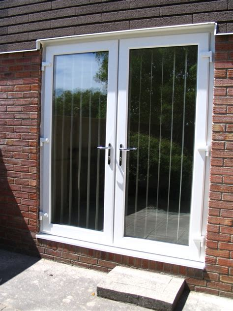 glazed patio doors uk glazed patio doors sliding or bi folding falcon installations