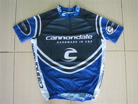 Jersay Sepeda jersey sepeda cannondale