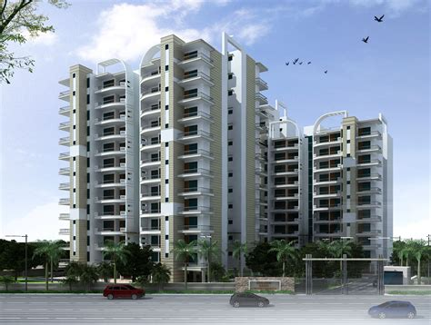 flat for sale 3bhk apartment flat for sale in dhakoli zirakpur