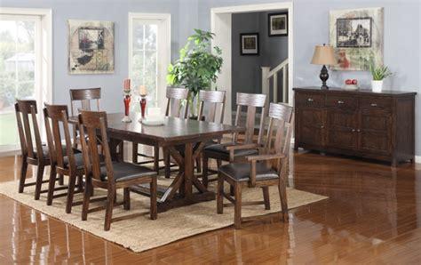 Dining Room Sets Utah Bradley S Furniture Etc Utah Rustic Dining Room Furniture