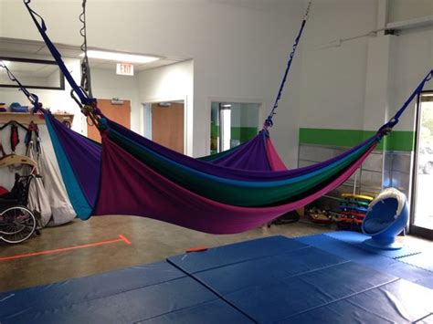 net swing for occupational therapy pinterest the world s catalog of ideas