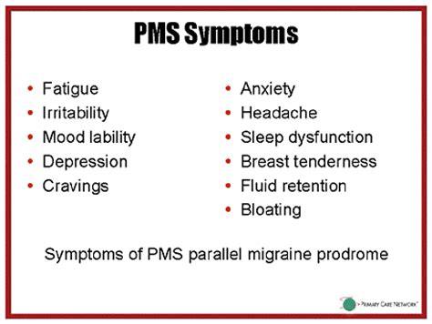8 Pms Symptoms We by Pms Symptoms But No Period Www F F Info 2017