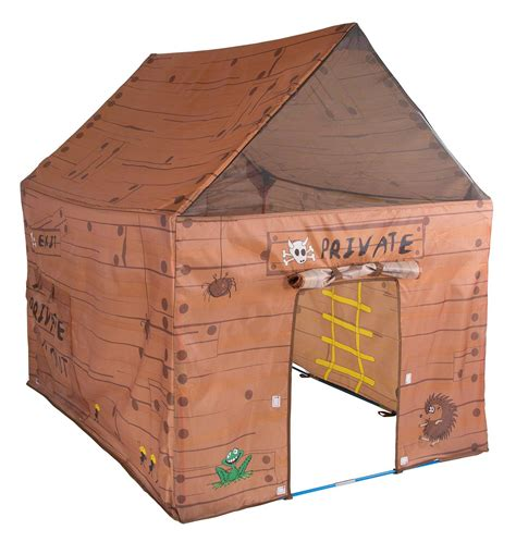 play tent house pacific play tents club house tent