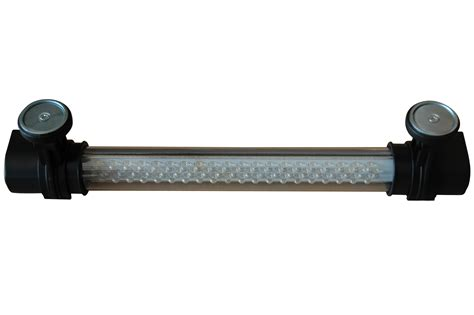 industrial led task lighting magnalight com introduces rechargeable led light stick