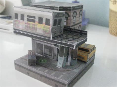 Gta Papercraft - gta iv papercraft by mirver on deviantart