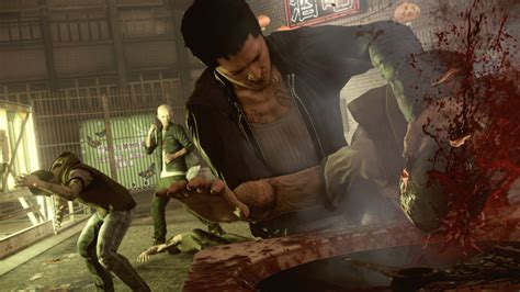 sleeping dogs sleeping dogs gamespot