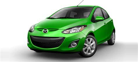 mazda 2 green mazda green 29 high resolution car wallpaper