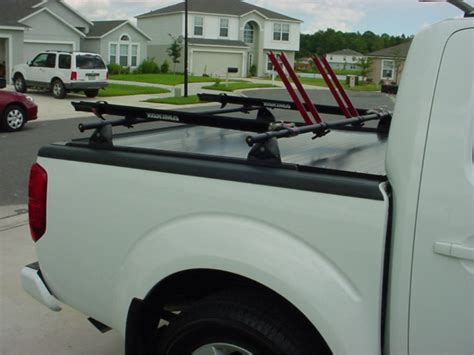 nissan frontier bed rack nissan frontier forums new nissans