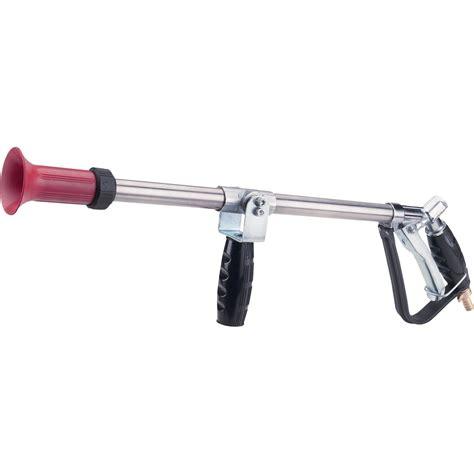 Sprei Sg Indian valley industries range spray gun 26in 25 gpm