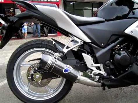 Knalpot Racing M4 Kawasaki 250 Fi Fullsystem Best Quality racing exhaust fullsystem kawasaki ninja250fi ninj