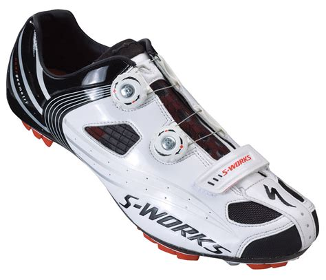 specialized s works mountain bike shoes 2011 specialized gear shoes tires saddles for road and