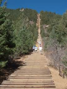 S Incline Is Manitou Incline Finally To Being
