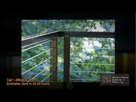 aluminum deck railing systems san francisco to new york