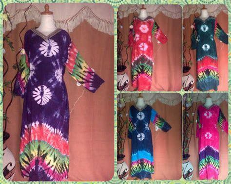 Dress Batik Pekalongan 3 1 longdress terbaru pusat grosir baju batik modern
