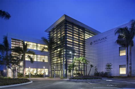 Florida Institute Of Technology Mba Scm by Max Planck The Weitz Company