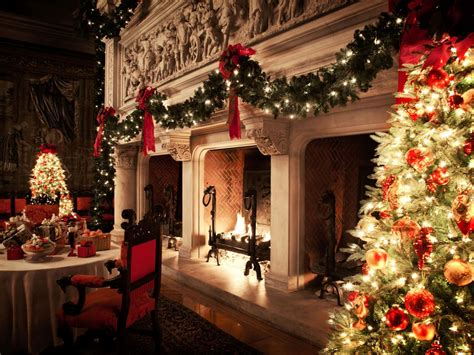 home decorated christmas trees photo page hgtv