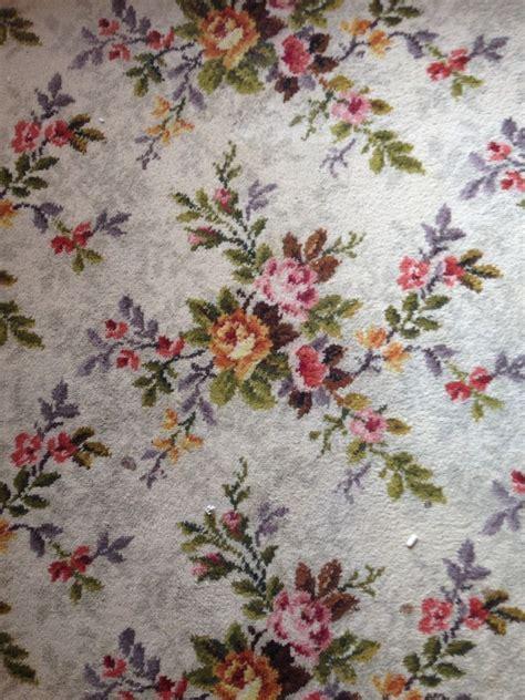 vintage pattern carpet vintage floral axminster axmor carpet vintage floral