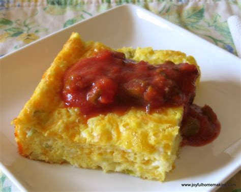 cottage cheese cornbread meal plan for the week of august 11th joyful homemaking