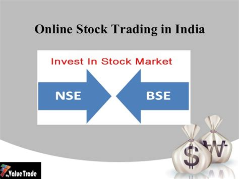 tutorial on online trading in india how to do stock trading online in india howsto co