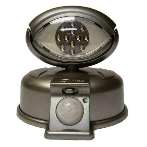 Capstone Lighting by Capstone Industries 0255 C Lite 12 Led Wireless Motion
