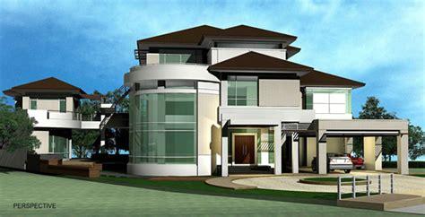 home design company in thailand bangkok house design bangkok architects concepts