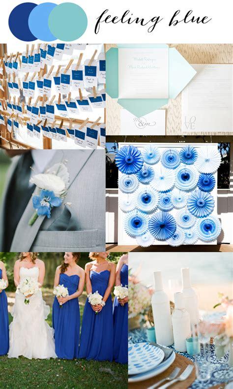 blue color palette wedding no se q color escoger foro chihuahua bodas mx