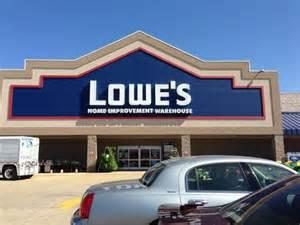lowe s home improvement hours lowe s home improvement warehouse store of alxndra