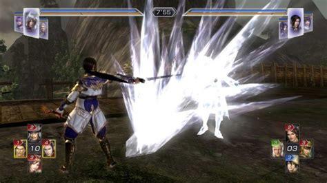 Wii U Warriors Orochi 3 Hyper Limited Warriors Orochi 3 Hyper To Be A Wii U Launch Title