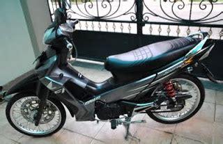 Tempat Modifikasi Yamaha Byson Surabaya by Tempat Modifikasi Yamaha Byson Di Surabaya Motor Drag