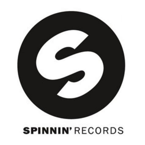 Spinnin Record Black 5 best labels in edm rebels