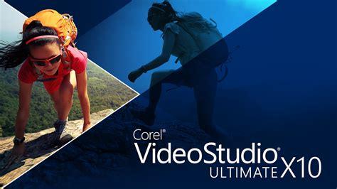 Introducing Corel Videostudio X10 Youtube Corel Videostudio X10 Templates Free