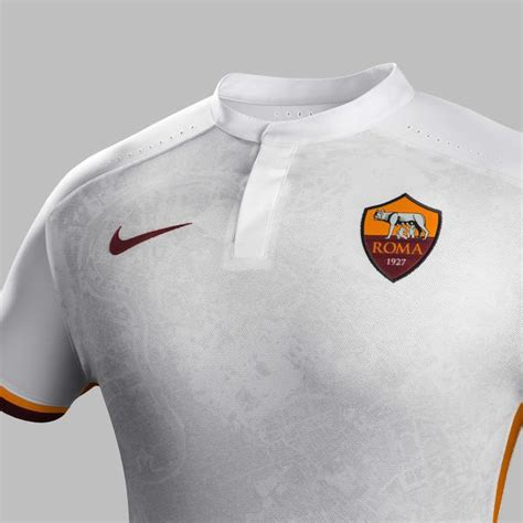 As Roma Away 201516 nike unveil as roma 2015 16 away kit diskifans