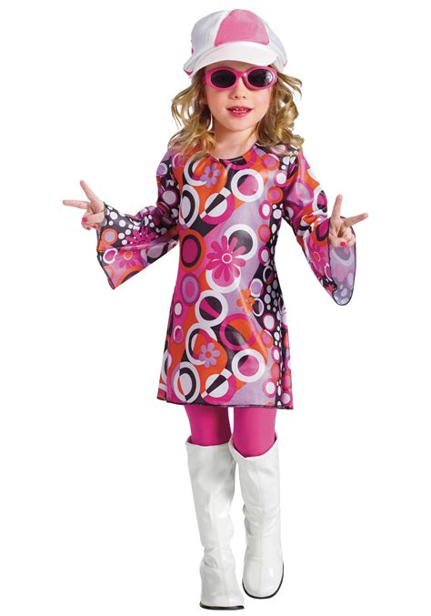 costumes kids costumes kids disco hippie costumes new 2014 costumes toddler feelin groovy dress discos disco party and