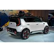 Kia Soul 2019 2020  Cars Motorcycles Review News