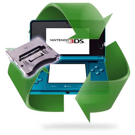 Nintendo Ds Lite Jeux by Remplacement Port Jeu 3ds 3ds Xl 2ds Dsi Ds Lite